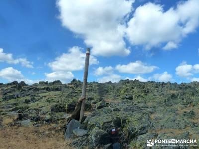 Ocejón - Sierra de Ayllón; viajes en semana santa excursiones por madrid viajes octubre